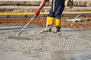 Wise County TX Concrete Crew (11)